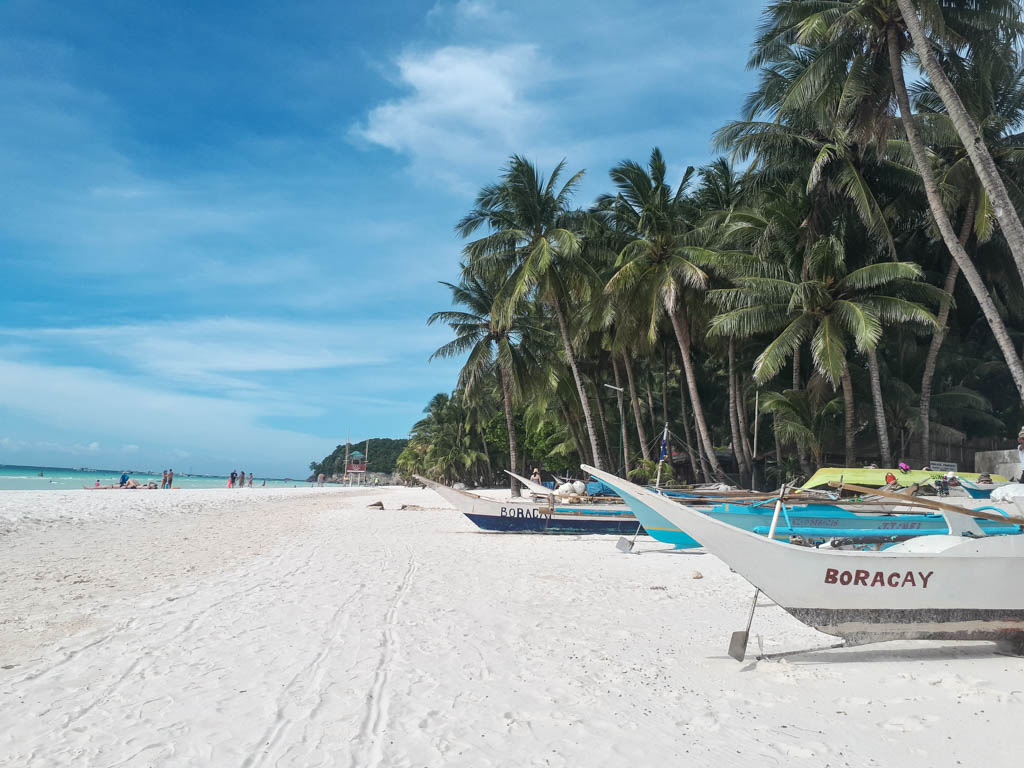 Boracay - Most Visited Island On the Planet Stands For Local