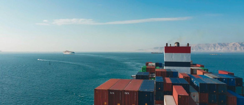 Container Ship Travel - Cargo Ship Travel -