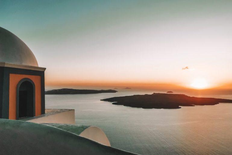 Santorini Mini Adventure